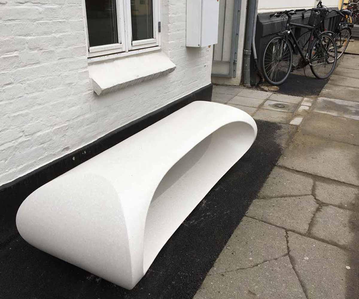 roma bench – urbastyle